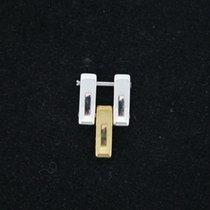 Baume & Mercier Linea Link Steel/Gold 12mm