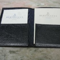 Bertolucci vintage complete kit warranty booklets and papers...