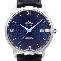 Omega De Ville Prestige Co-Axial 39,5mm Orbis