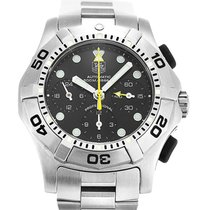 TAG Heuer Watch Aquagraph CN211A.BA0353