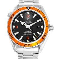 Omega Watch Planet Ocean 2209.50.00