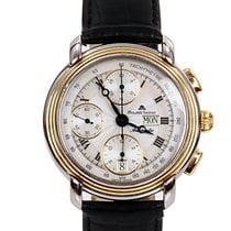 Maurice Lacroix DAY DATE CHRONOGRAPH