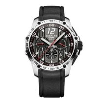 Chopard Classic Racing Superfast Chronograph Ref 168535-3001