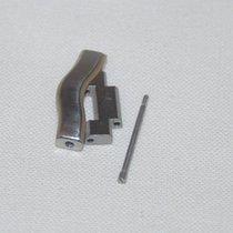 Ebel Wave Armband Ersatzglied Glied Link 19mm Für 21mm Armband...