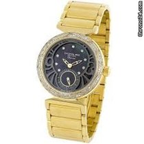 Stuhrling 504B.123327 Vogue Soiree Elite Diamond Ladies Watch