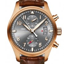 IWC IW387803PILOT'S SPITFIRE CHRONOGRAPH