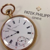 Patek Philippe pocket watch 18K Rose Gold 30.455