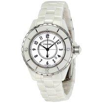 Chanel J12 Quartz Ladies Watch
