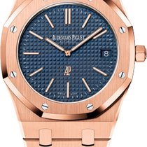 Audemars Piguet Royal Oak Extra-Thin «Jumbo» 15202OR.OO.1240OR.01