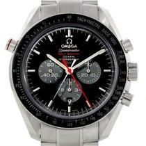 Omega Moonwatch Split Seconds Chronograph Watch 311.30.44.51.0...