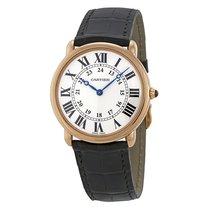 Cartier - Ronde Louis De Cartier, Großes Modell, Ref. W6800251