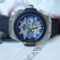 Hublot King Power Special One Skeleton Dial Chronograph Automatic