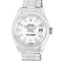 Rolex Datejust 179179