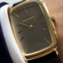 Jaeger-LeCoultre Oversize Jumbo Jaeger LeCoultre Solid gold 18...