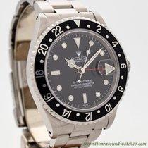 Rolex GMT - Master II Ref. 16710