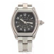 Cartier Men's Cartier Roadster Stainless Steel Automatic 2510