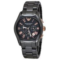 Armani Ceramica Ar1410 Watch