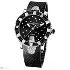 Ulysse Nardin Lady Marine Diver Starry Night Stainless steel...