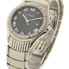 Cartier Cougar White Gold with Diamond Bezel