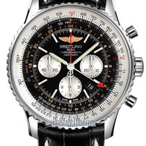 Breitling Navitimer GMT ab044121/bd24-1cd