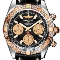 Breitling Chronomat 41 cb0140aa/ba53-1cd