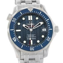 Omega Seamaster Midsize Co-axial Bond Watch 2222.80.00