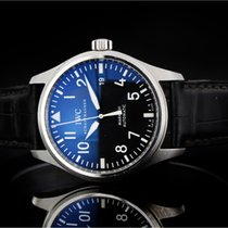 IWC Fliegeruhr Mark XVI (39mm) Ref.: IW325501 mit Box &...