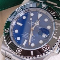 ロレックス (Rolex) SUBMARINER REF 116610 BLUE+ NEU+B&P+FOLIERT#...