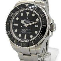 Rolex Oyster Perpetual Date Deep-Sea 116660, Ceramic Bezel w...