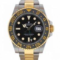 Ρολεξ (Rolex) GMT II 116713 (Random Serial)
