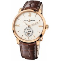 Ulysse Nardin Classico Manufacture - NEW - complete with box...