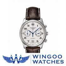 Longines Master Collection Ref. L26694783