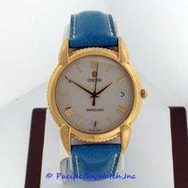 Concord Impressario 18k Gold 50-C2-212 Pre-owned