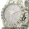 Rolex Daytona 18k White Gold Tahitian Mother Of Pearl Dial 116509