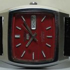 Citizen VINTAGE AUTOMATIC DAY DATE MENS WRIST WATCH