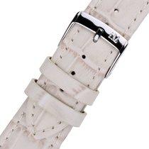 Morellato A01X2269480026CR12 weisses Uhrenarmband 12mm