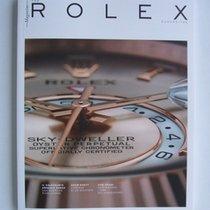 """Rolex Rivista """"Rolex Magazine"""" n. 1 - 3 - 4 - 5"""