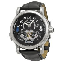 Montblanc Nicolas Rieussec Collection Open Home Time