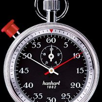 Hanhart Long Distance Hour Counter