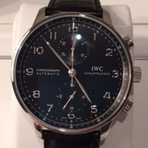 IWC Portugieser Chronograph Automatik 2017