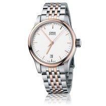 Oris Classic Date Automatik 01 733 7578 4351-07 8 18 63