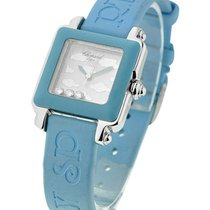 Chopard Happy Sport Square Be Happy