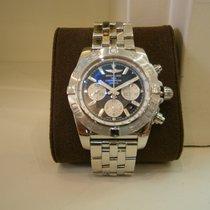 Breitling Chronomat  B01 44 mm.