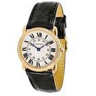 Cartier Ronde Louis 18K Rose Gold & Diamond Quartz Watch...