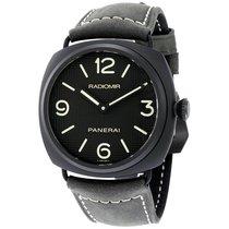 Panerai PAM00643 Radiomir Ceramic Men's Watch