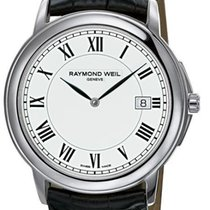 Raymond Weil Tradition Men's Watch 54661-STC-00300