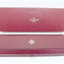 Patek Philippe Box for Patek Philippe leatherstrap models