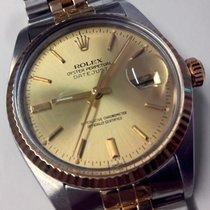 Ρολεξ (Rolex) Rolex Oyster Perpetual Datejust 16013