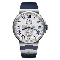 Ulysse Nardin Marine Chronometer