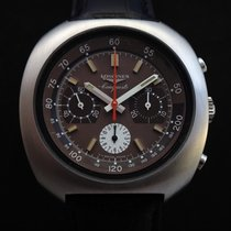 Longines Conquest Chronograph Valjoux 72 70's